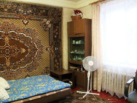Продается комната в 3-х комнатной квартире, г. Раменское, Воровского, . - Фото 1