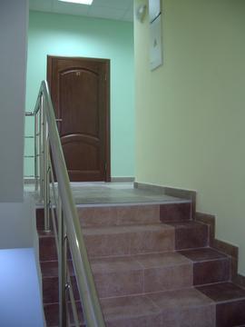 Отдельно стоящее здание, особняк, Красные ворота Комсомольская, 630 . - Фото 4