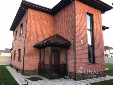 Продажа дома, Пушкино, Омский район, Улица Кедровая - Фото 2