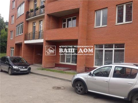 Продажа Офиса по адресу г. Тула, ул. Седова д. 12в - Фото 1