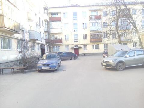 Продажа квартиры, Вологда, Ул. Пролетарская - Фото 5