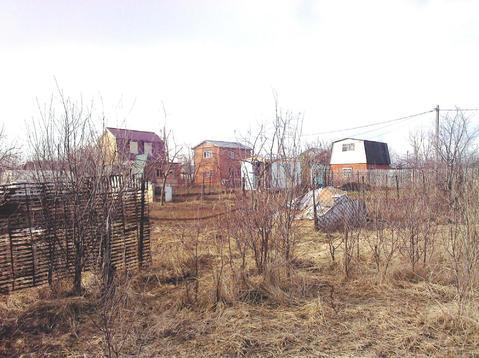 Продаю дачный зем. участок на Южном поселке - Фото 2