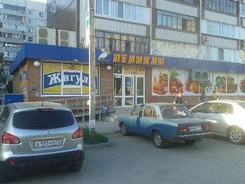 Продажа торгового помещения, Тольятти, Ул. 70 лет Октября - Фото 1