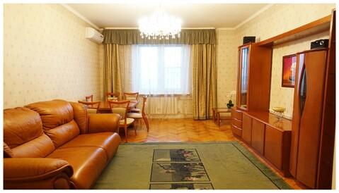 2-комнатная квартира большой площади 70м на Ленинском проспекте - Фото 1