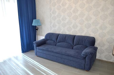 Элитная квартира -апартамент в ЖК Актёр Гэлакси - Фото 3