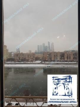 Продажа квартиры, м. Киевская, Саввинская наб. - Фото 5