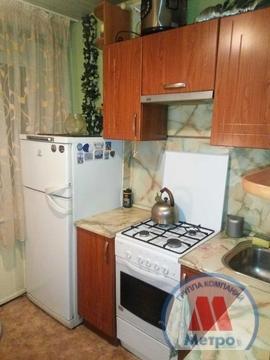 Квартира, ул. Блюхера, д.80 - Фото 4