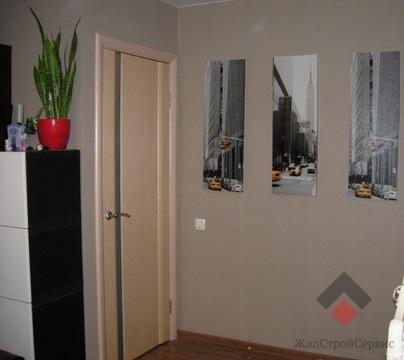 Продам 1-к квартиру, Голицыно г, проспект Керамиков 97 - Фото 1