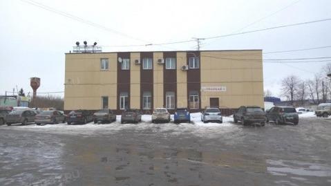 Продажа склада, Казань, м. Горки, Республика Татарстан - Фото 1