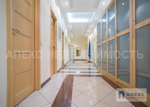 Аренда офиса 135 м2 м. Строгино в бизнес-центре класса А в Строгино - Фото 5