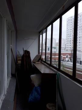 Улица Белореченская дом 13, 1-комнатная квартира 35 кв.м. - Фото 3