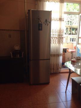 3 ком. в Сочи в центральном районе города с ремонтом - Фото 5