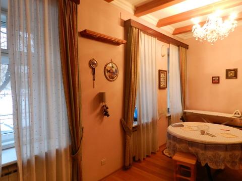 Продаю 3-комнатную квартиру около метро Таганская - Фото 1