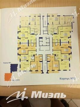 Продажа квартиры, Реутов, Ул. Комсомольская - Фото 3