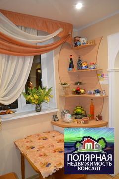 Продается 3 ккв у кинотеатра Мурманск, ул.Трудовых Резервов,5. - Фото 5