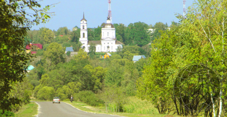 Участок пятнадцать соток правильной формы в черте поселка Кленово - Фото 3
