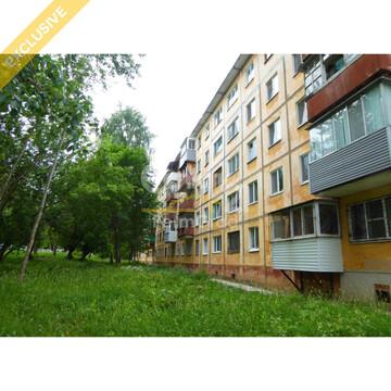 4 комнатная квартира Леонова 36 - Фото 1