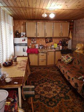 Продается Зимняя дача с баней Ступинский район д.Васьково СНТ - Фото 5