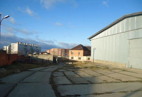 Продажа производственно-складской базы 2310 м2 в Дмитрове, Внуковская - Фото 1