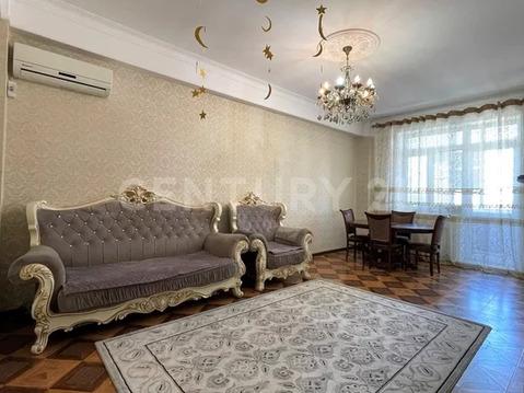 Объявление №65075796: Продаю 3 комн. квартиру. Махачкала, Лазо ул, 10,