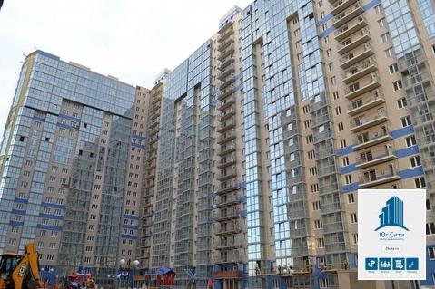 Сдаётся квартира без мебели на чмр Краснодар - Фото 1