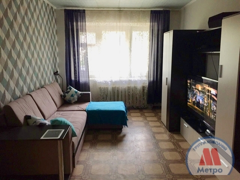 Квартира, ул. Кривова, д.41 к.А - Фото 1