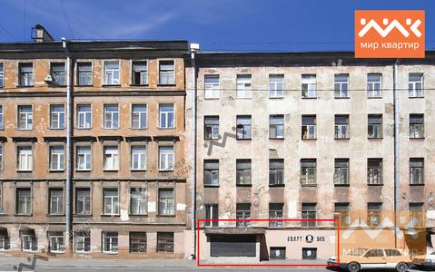 Продается коммерческое помещение, Константина Заслонова - Фото 2