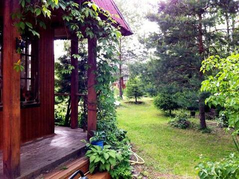 Дачный дом в СНТ Руза вблизи д. Палашкино, Шорново, Рузский район. - Фото 4
