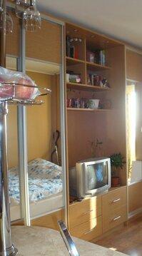 Квартира с ремонтом мебелью и техникой у метро Елизаровская - Фото 5