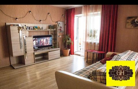 Продажа квартиры, Калуга, Грабцевское - Фото 1