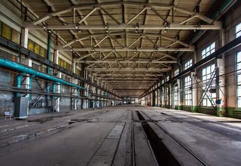 Аренда производства от 500 м2,м2/год - Фото 3