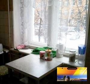 Хорошая квартира в кирпичном доме у м.Черная Речка по Доступной цене - Фото 2
