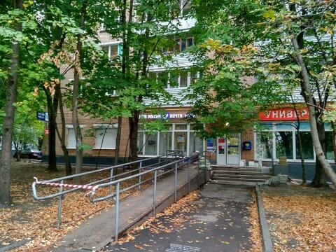 Продажа 2-комн.квартиры в Кунцево. Академика Павлова, 11, к.1 - Фото 3