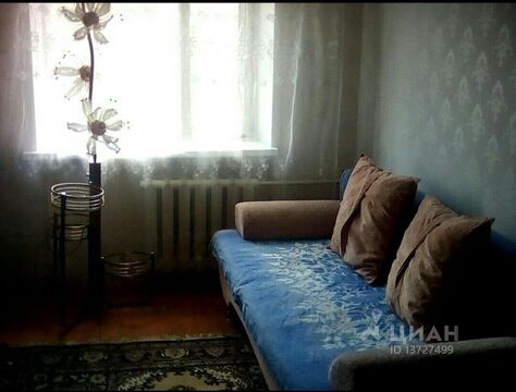 Аренда комнаты, Саранск, Ул. Веселовского - Фото 1