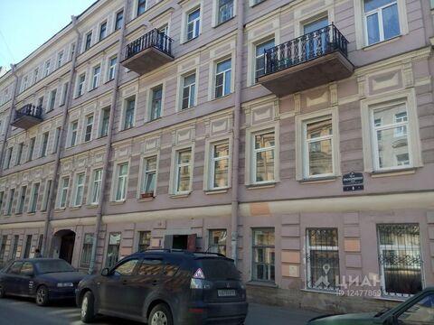 Продажа квартиры, м. Балтийская, 12-я Красноармейская улица - Фото 1