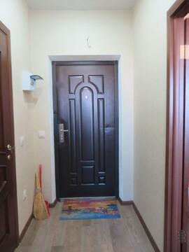 Сдается 1-комнатная квартира в новом доме. Район смр - Фото 5