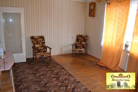 Cдам 1 комнатную квартиру в п.Красный балтиец - Фото 1
