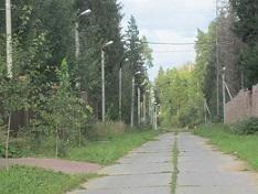 Участок в лесу, 24 сот, Минское ш, Зеленая роща-1, коммун. оплачены. - Фото 1