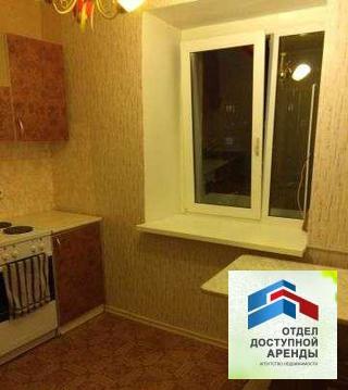 Квартира ул. Зорге 59, Аренда квартир в Новосибирске, ID объекта - 317078417 - Фото 1
