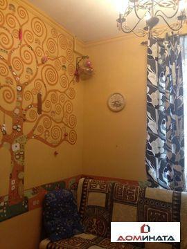 Продажа квартиры, м. Ломоносовская, Ул. Бабушкина - Фото 2