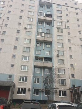 Продается квартира Москва, Туристская улица,21 - Фото 2