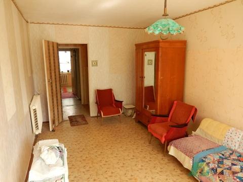 Уютная однокомнатная квартира, ул. Менделеева, д. 56б - Фото 2