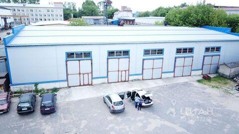 Продажа склада, Владимир, Улица Почаевский овраг - Фото 1