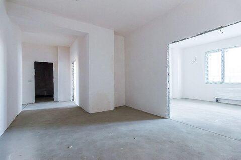 Продается квартира г Краснодар, ул Кубанская Набережная, д 40 - Фото 1