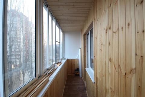 Проспект Победы 108; 2-комнатная квартира стоимостью 17000 в месяц . - Фото 4