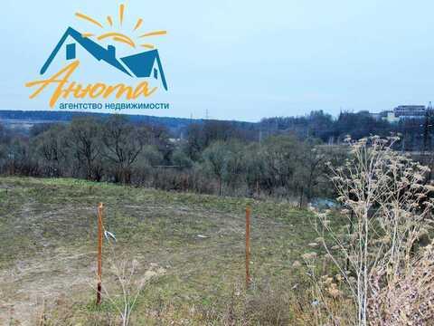Земельный участок рядом с Обнинском на берегу реки - Фото 2