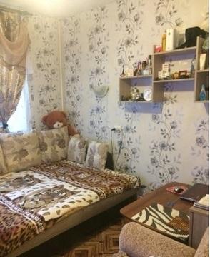Продается комната на ул Маркова д 35. - Фото 1