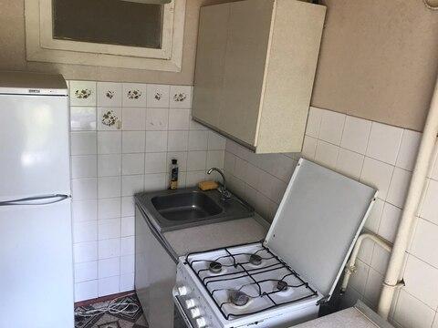 Сдаётся однокомнатная квартира в южном микрорайоне - Фото 1