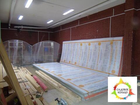 Теплое складское помещение общей площадью 85 кв - Фото 1