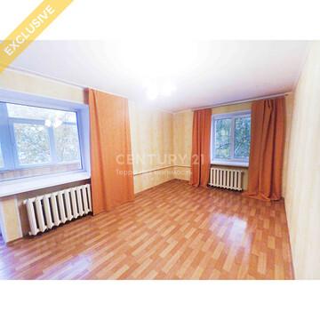 Продается 1-к квартира г. Пермь ул. Фонтанная д. 4 - Фото 4